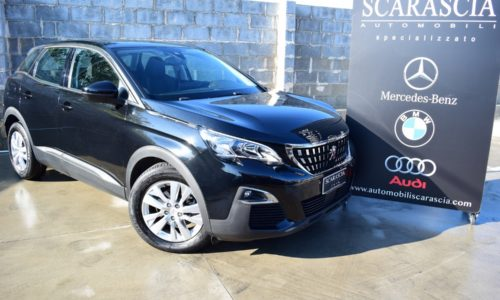 Peugeot 3008 1.6 BlueHDI 120 cv S&S EAT6 Business